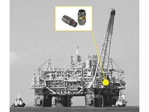 Oil Platforms Maintenance Equipment
