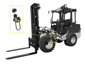 Multi-purpose Wheel Loader