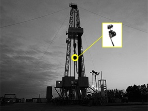 Top drive oil drilling systems