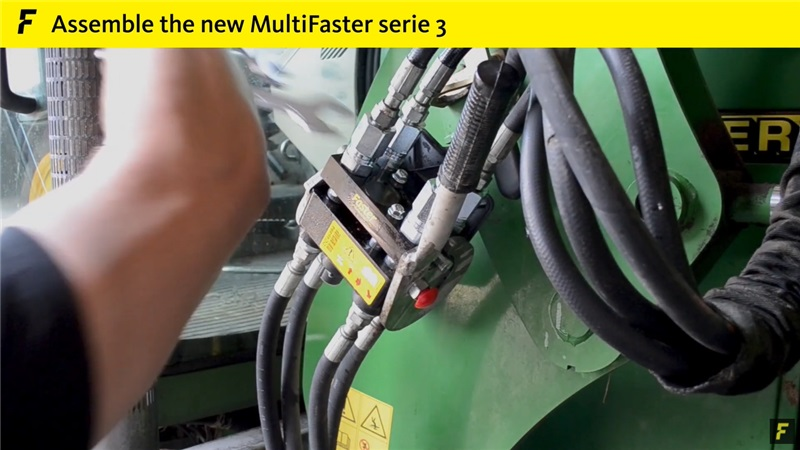 Faster - MultiFaster Configurator