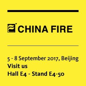 China Fire 2017