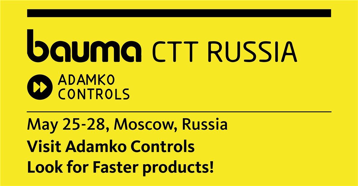 Bauma Russia