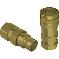 2FFI brass
