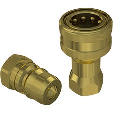 HNV brass
